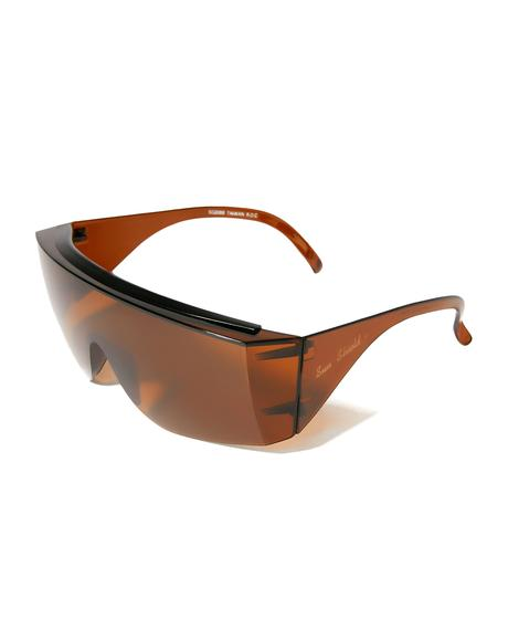 Beasty Sunglasses