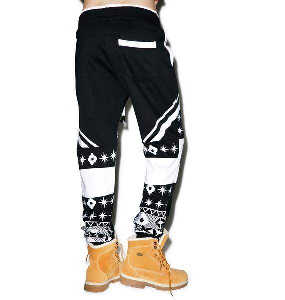 Starry Night Sweatpants