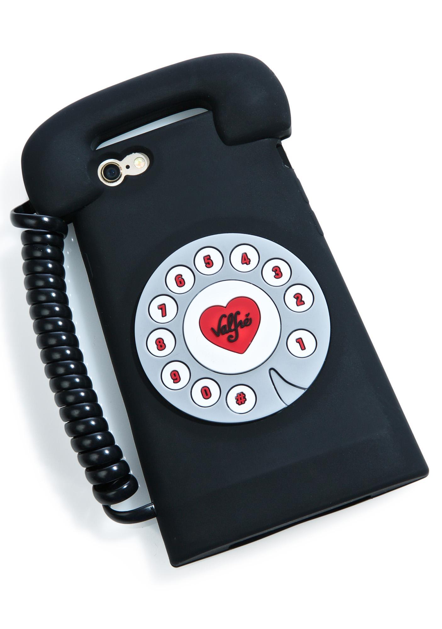 Valfré Tele 3D iPhone 6/6+ Case