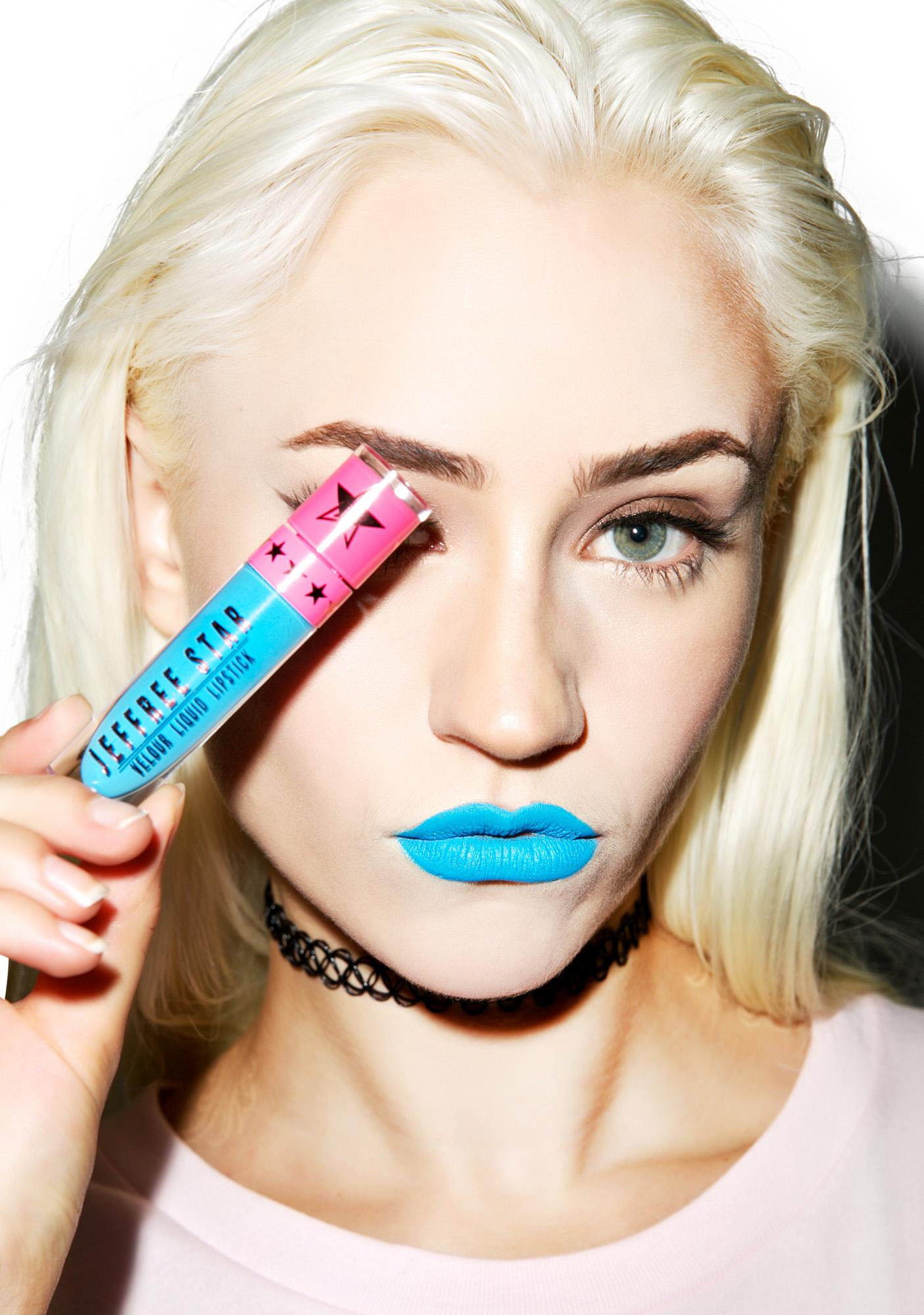 Jeffree Star Jawbreaker Liquid Lipstick