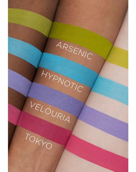 Tokyo Pressed Eyeshadow