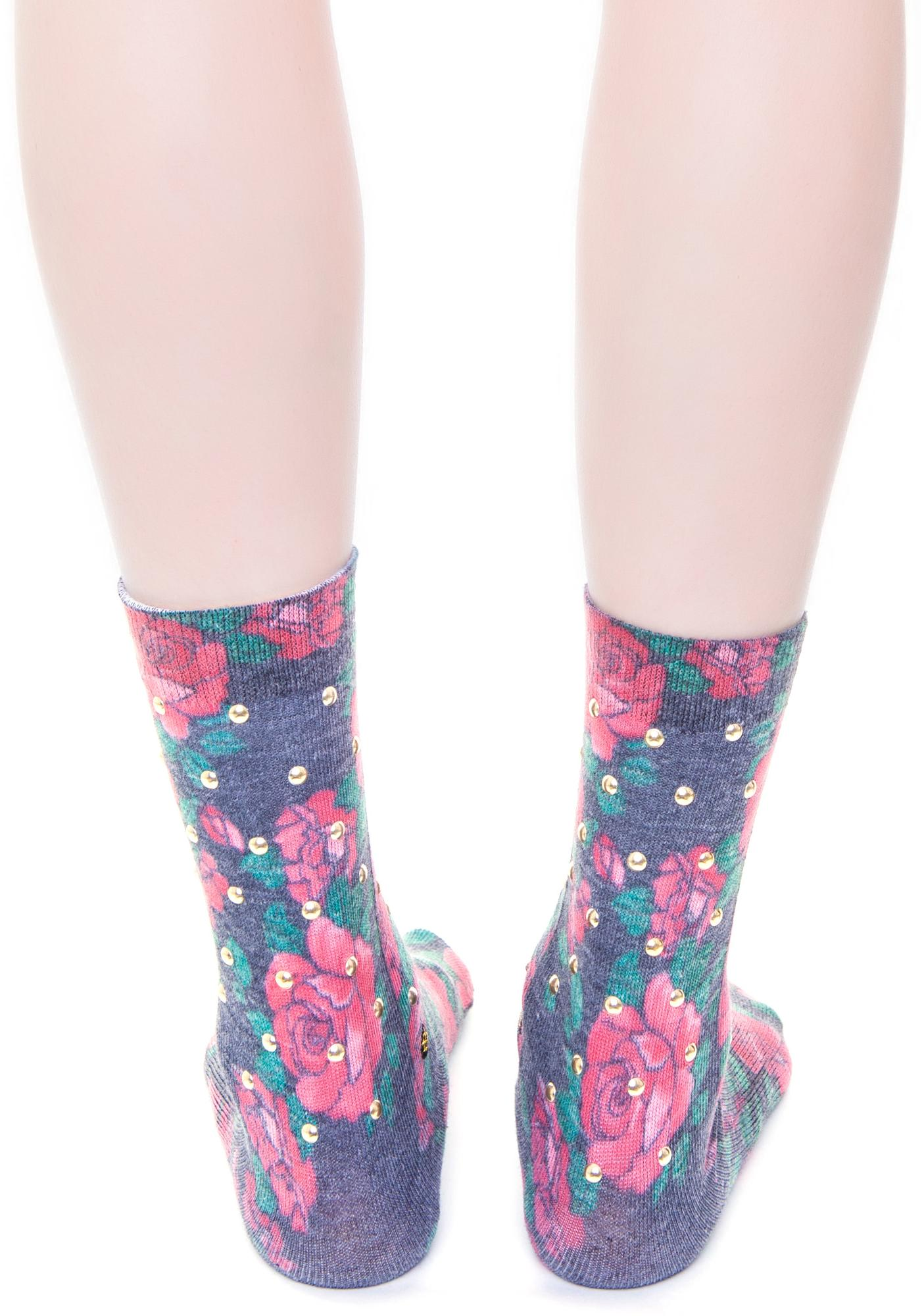 Stance Lelaina Socks