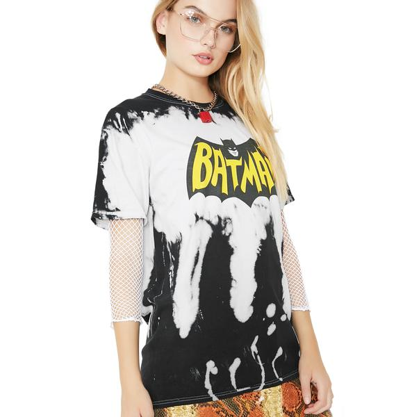 Masked Mister Graphic Tee