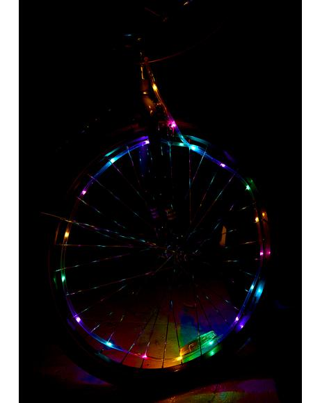 Pastel Wheel Brightz