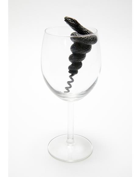 Mamba Snake Corkscrew