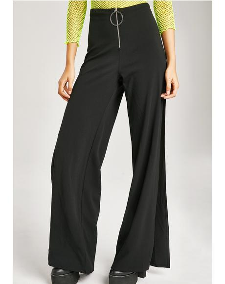 Lickety Split O-Ring Pants