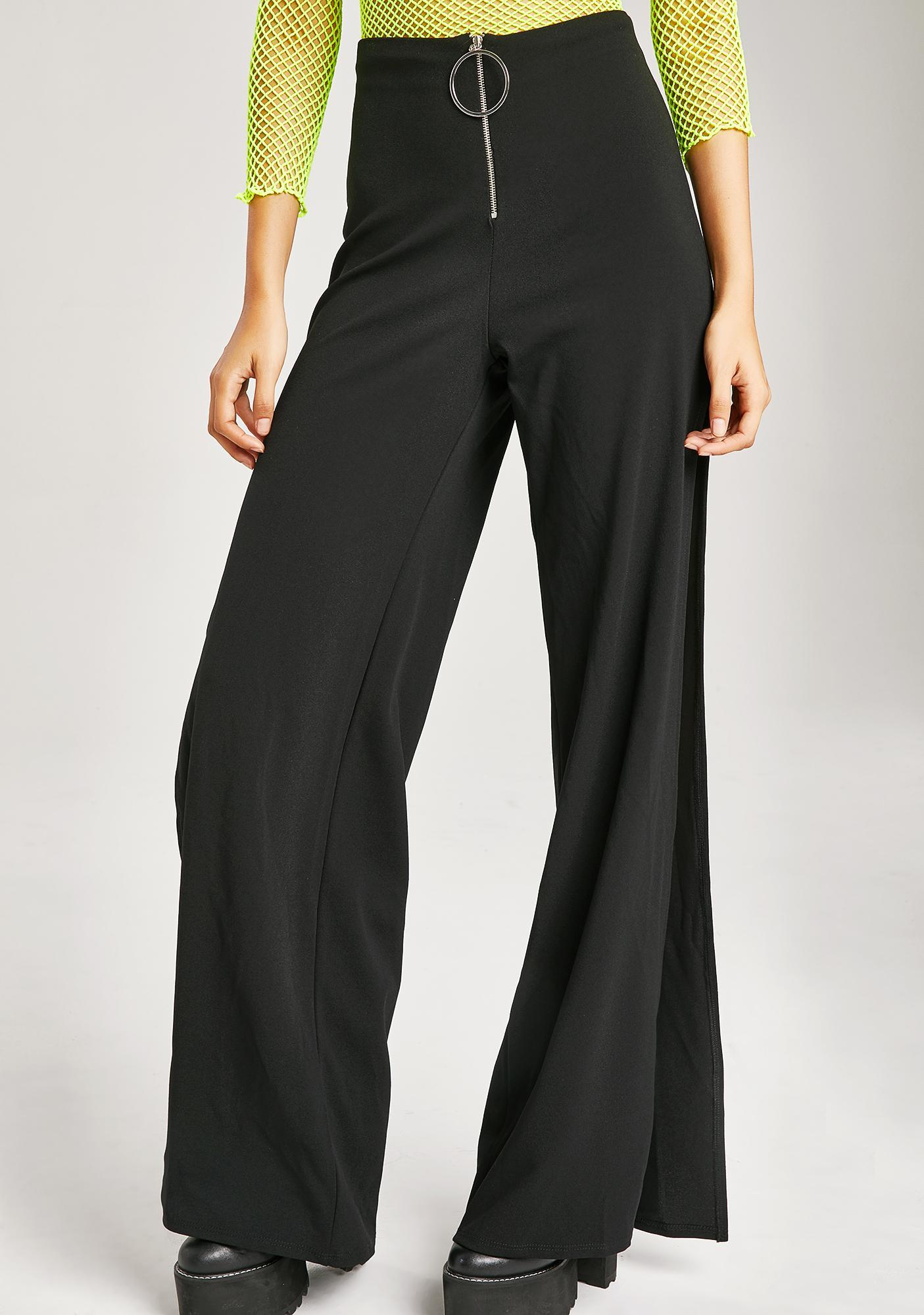Lickety Split O-Ring Pants