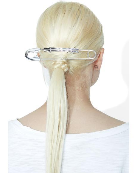 Pin Hair Clip