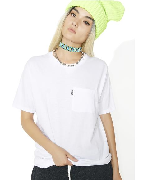 Pure Nerma Lisa Pocket Tee