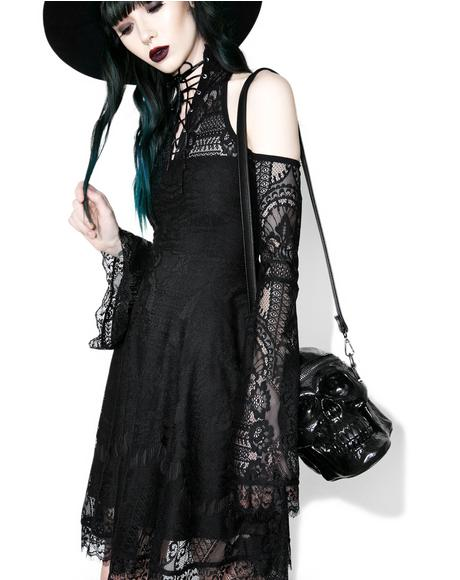 Bella Morte My Maiden Dress