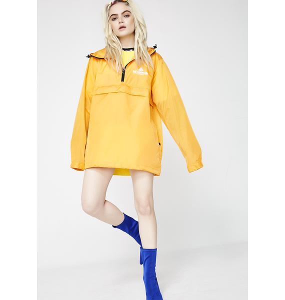 HUF Peak Anorak Jacket