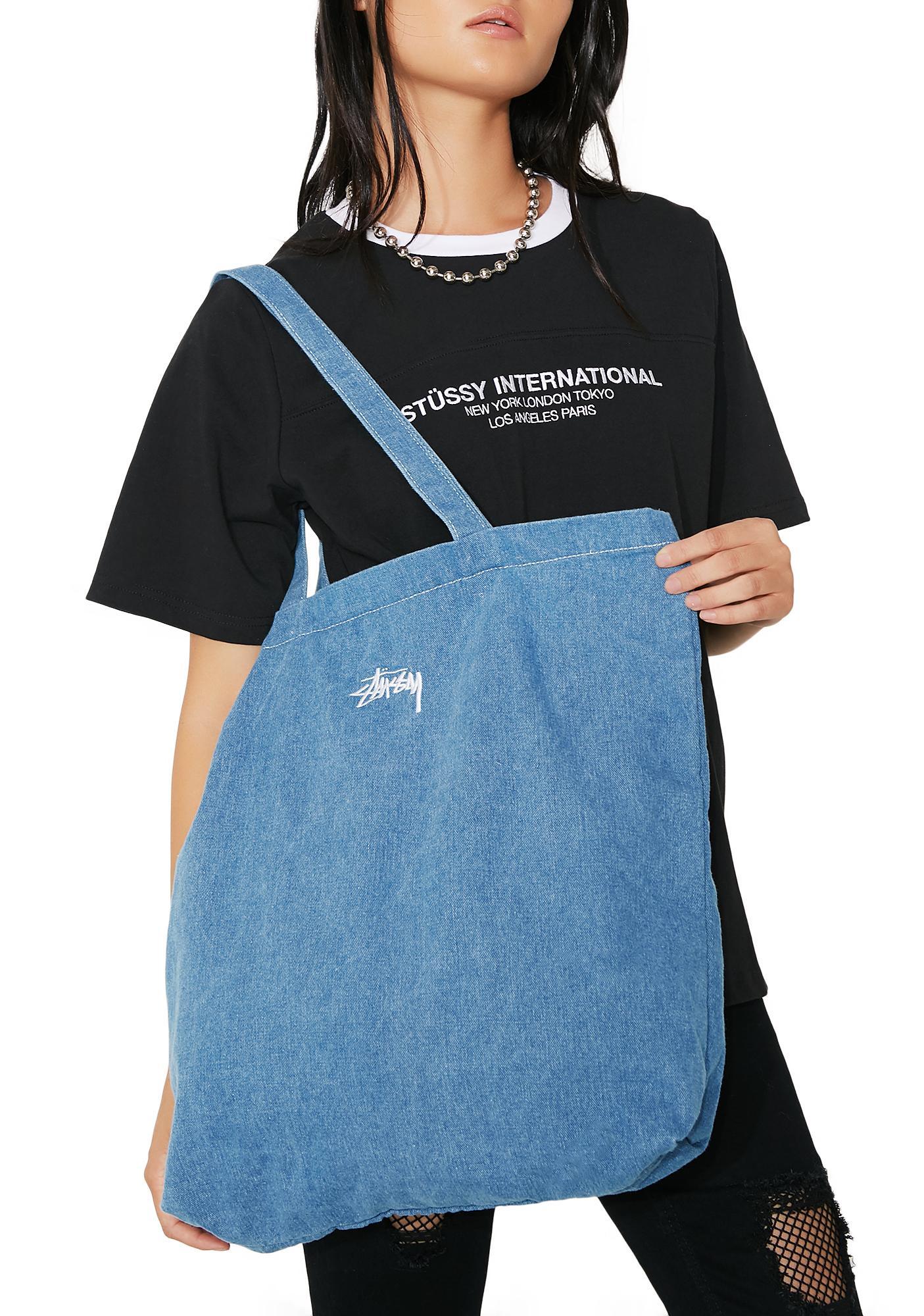 Stussy Vernon Tote Bag