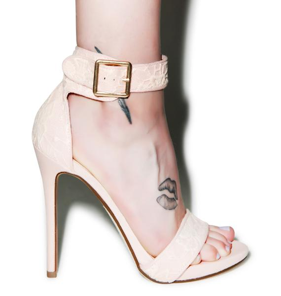 Pretty Petria Heels