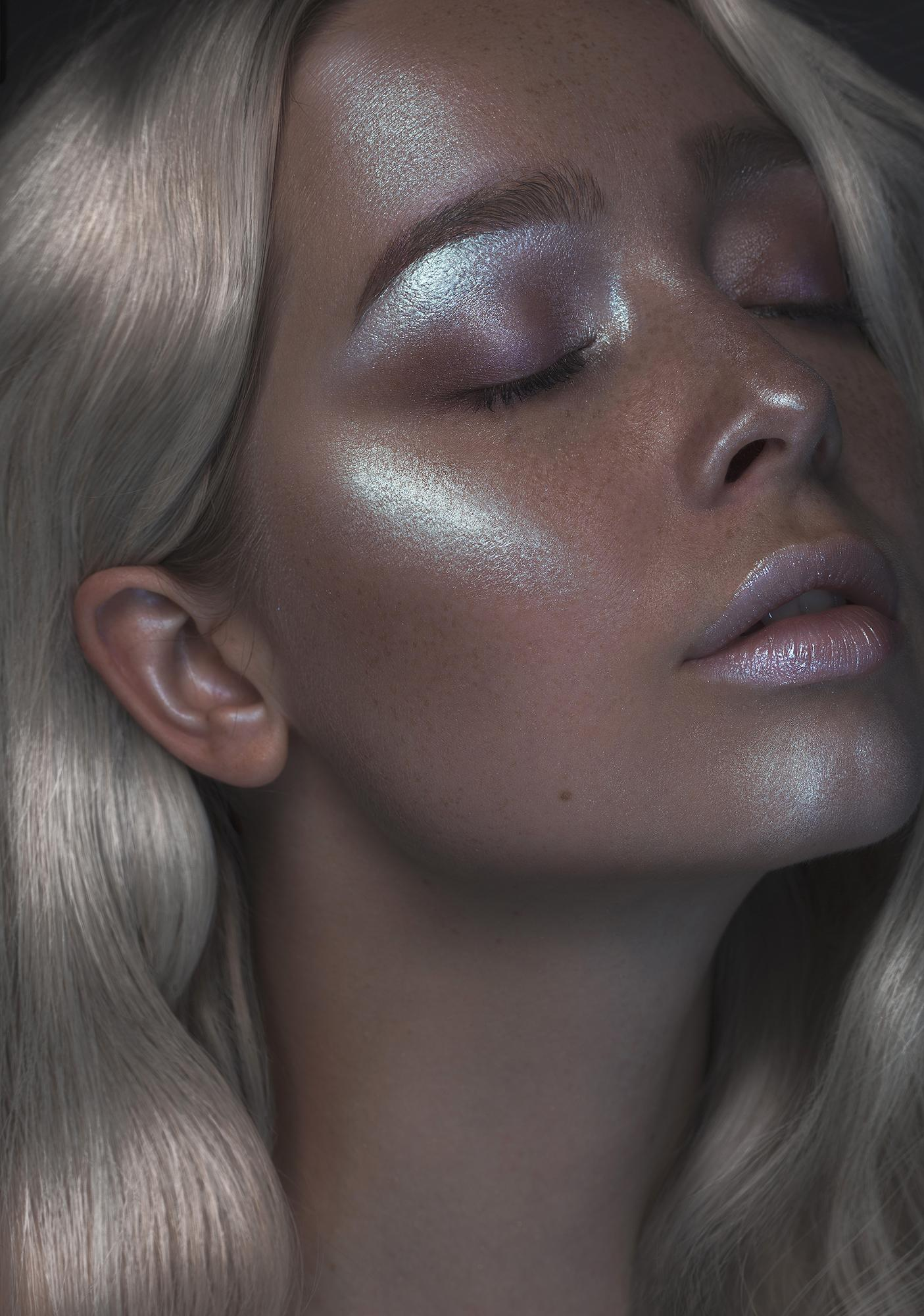 Glitter Injections Quick Fix Highlight Dose