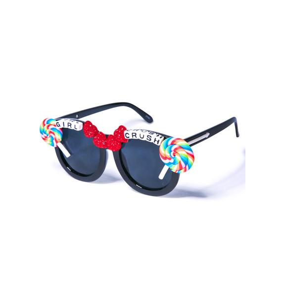 Rad and Refined My Girlz Sunglasses