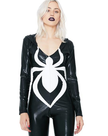 Arachnid Babe