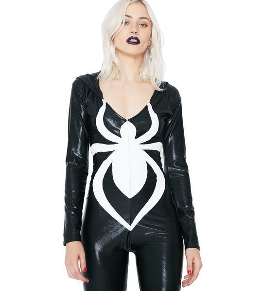 J Valentine Arachnid Babe