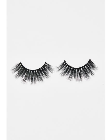 Breathless Lashes