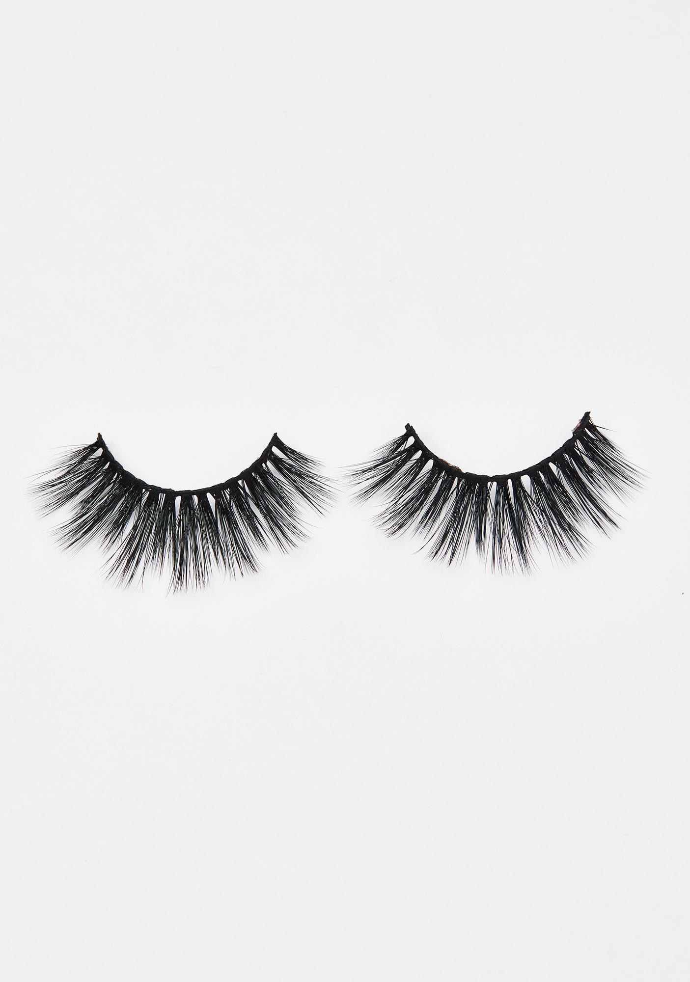 3c5d74981f6 Featherella Beauty Breathless Lashes | Dolls Kill