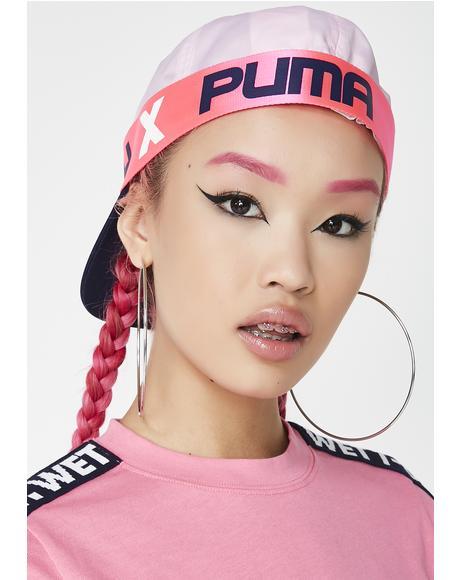 FENTY PUMA By Rihanna Giant Strap Cap