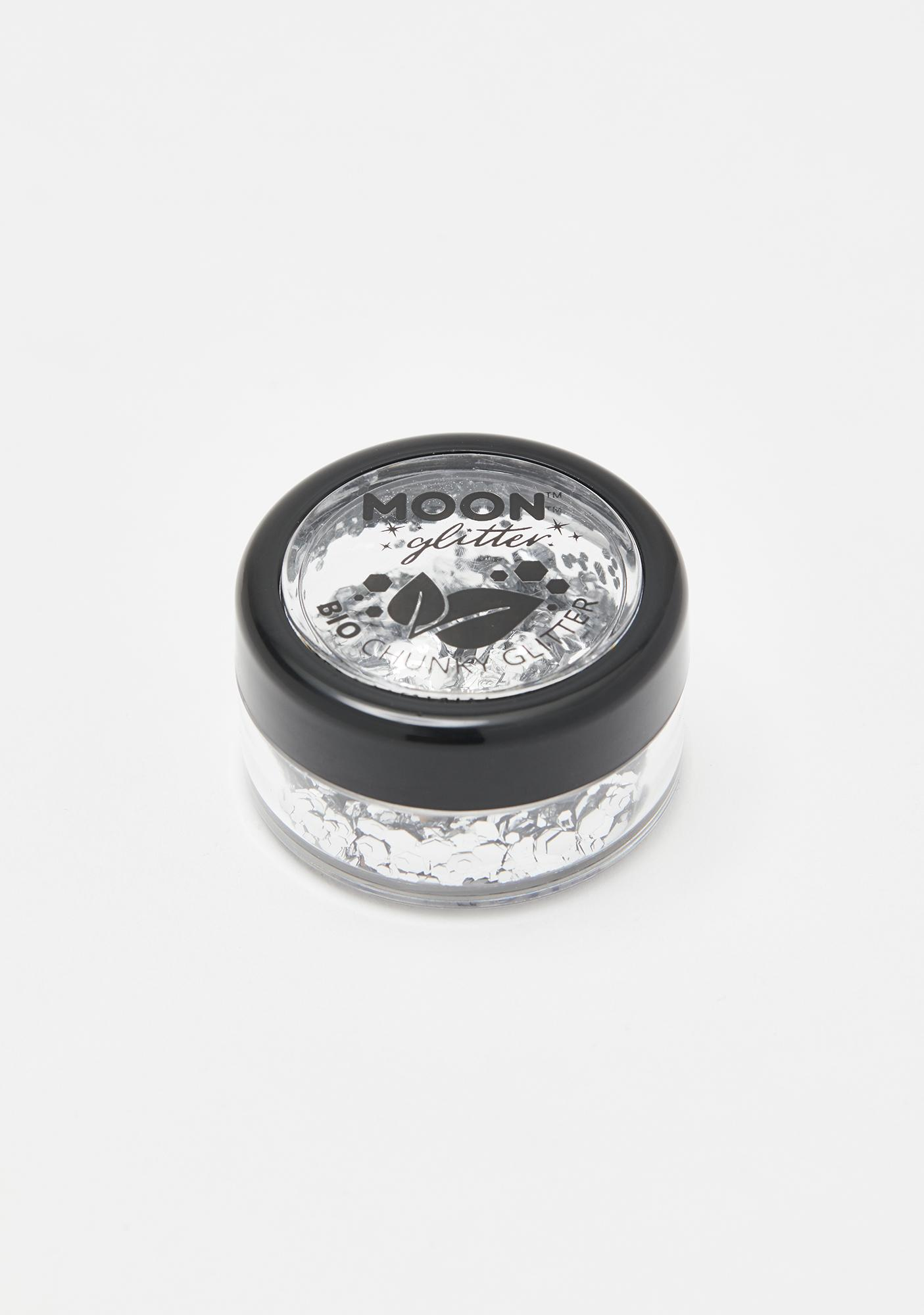 Moon Creations Chrome Bio Chunky Glitter