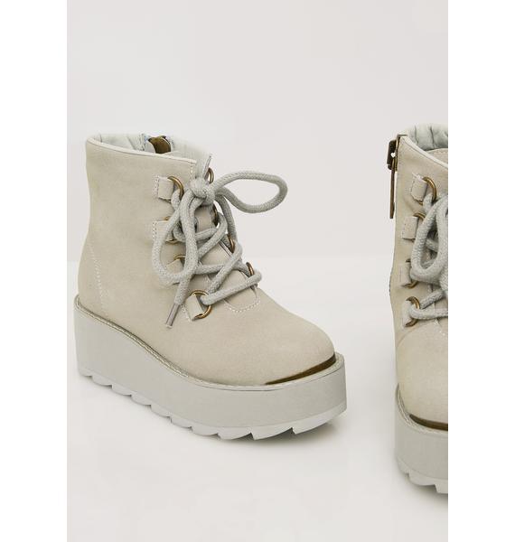 Y.R.U. Aspen Sneakers