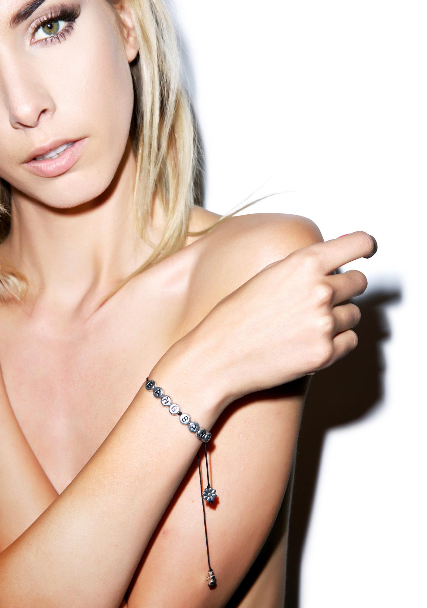 Fraiser Sterling Bang-Bang Bracelet