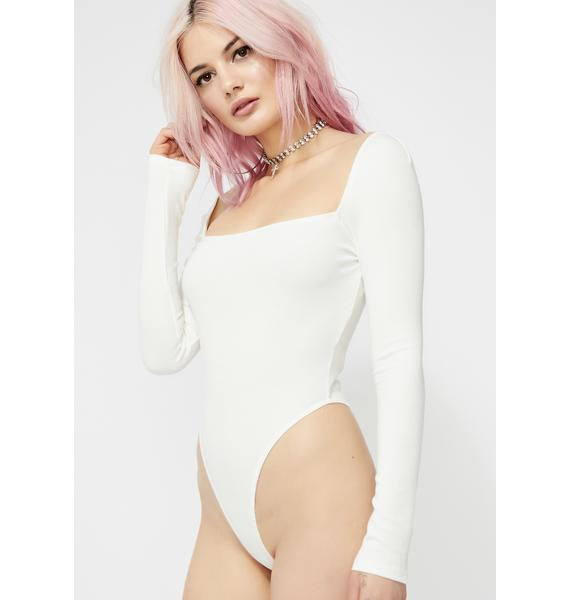 Pure Badd Beezie Knit Bodysuit