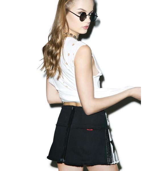 The Anti Mini Skirt