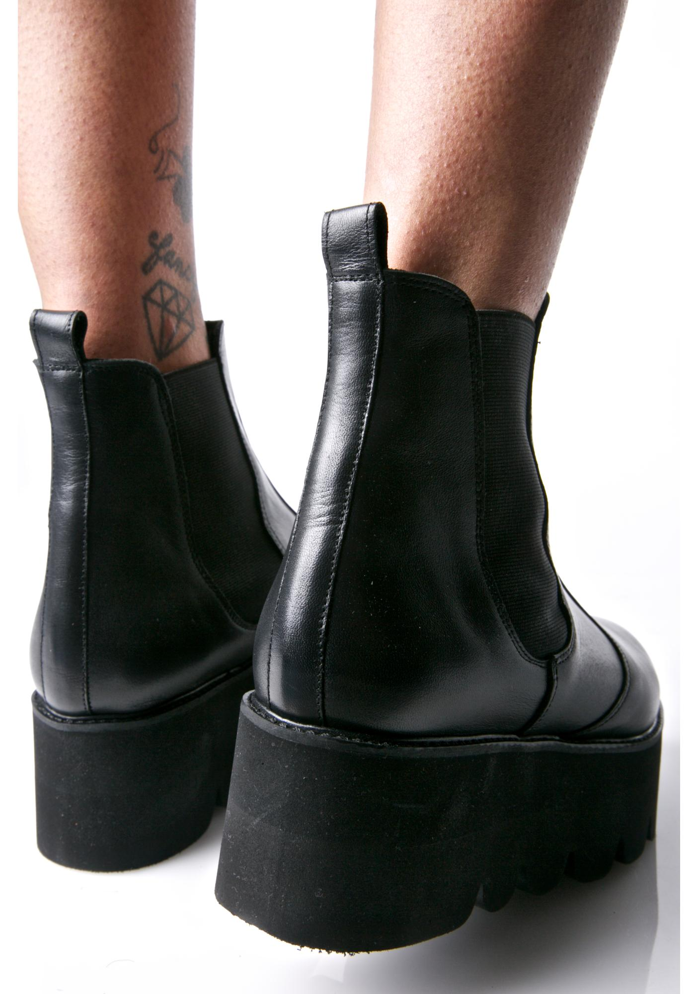 Shellys London Chelsea Boots