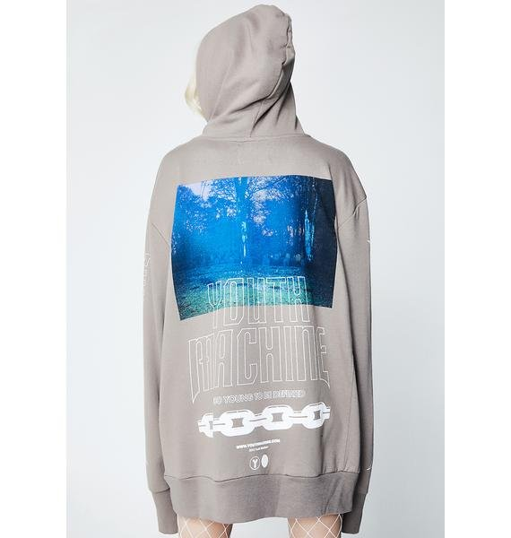 Youth Machine Visions Hoodie