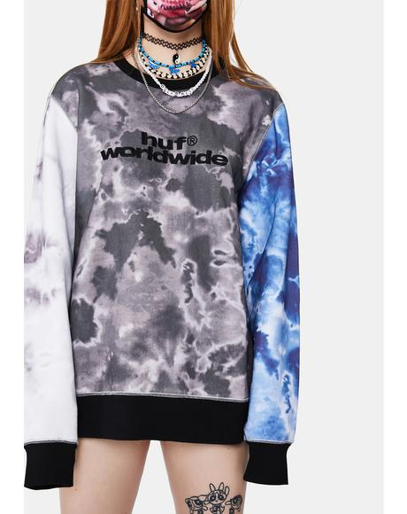 Euphoria Crewneck Sweatshirt