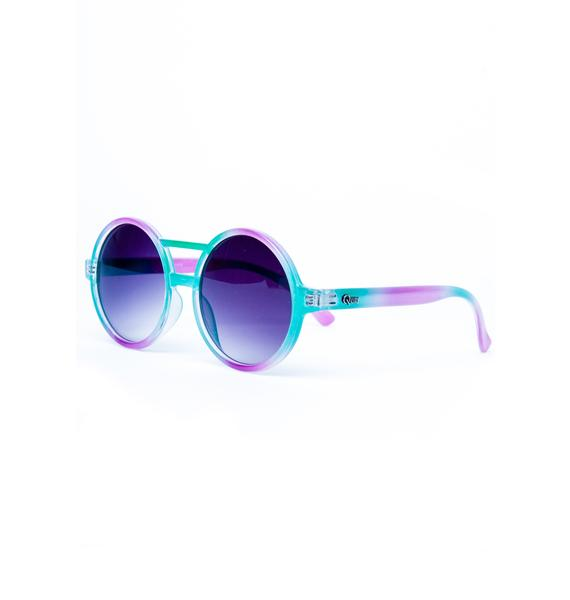 Quay Eyeware The Moda Sunglasses
