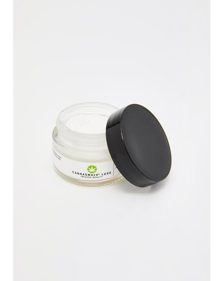 Hemp-Infused Daily Moisture Retention Cream