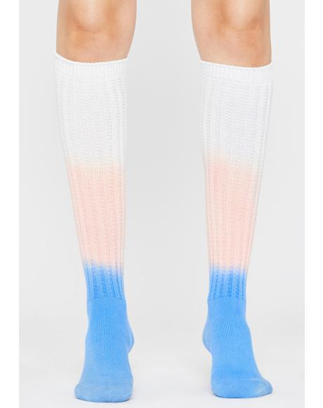 Sugar Dose Knee High Socks