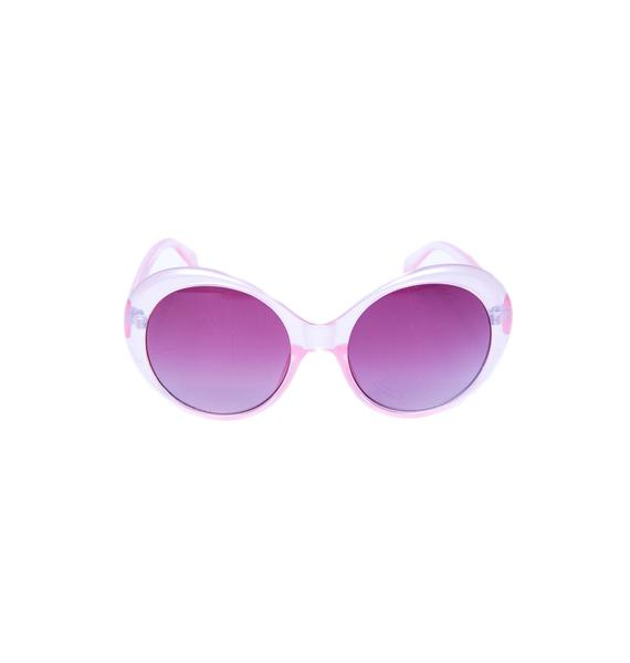 Mink Pink Advanced Style Sunglasses