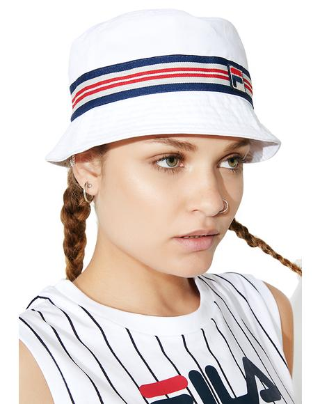 Casper Bucket Hat