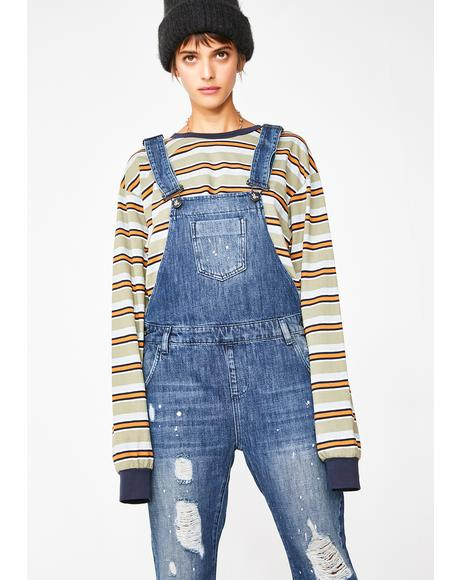 Hooligan Overalls
