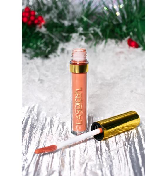 LA Splash Innocent Vixen Liquid Lipstick