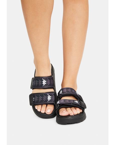222 Banda Aster 1 Sandals