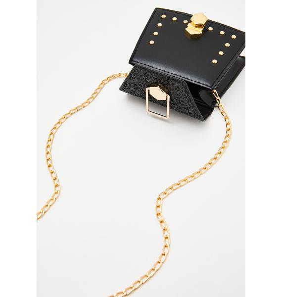 Fast Cash Mini Bag