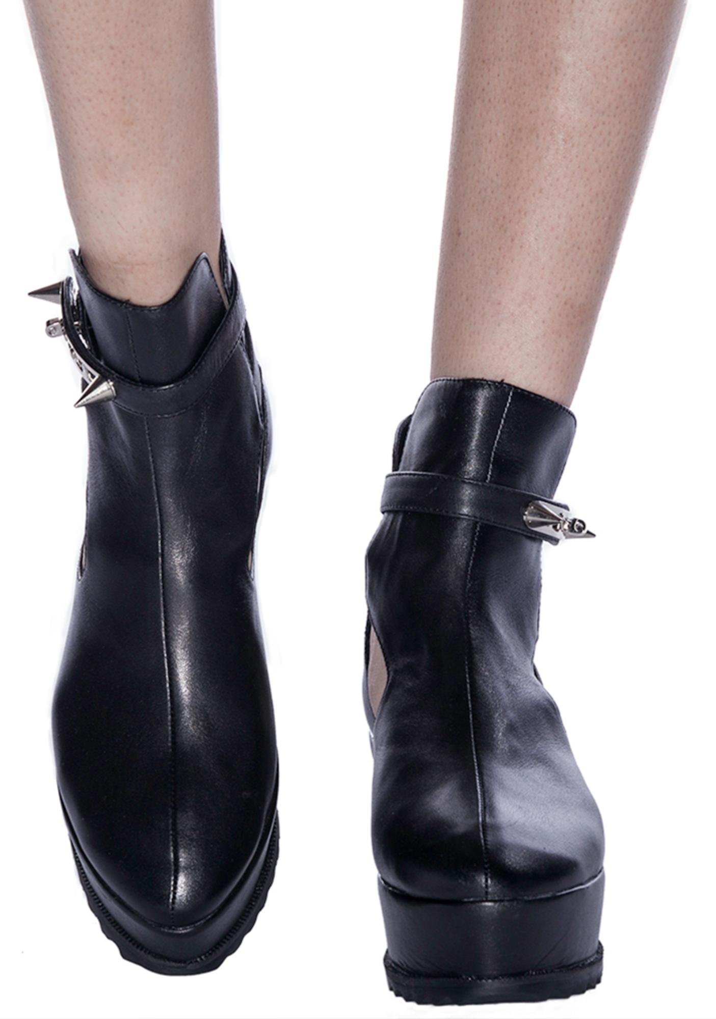 UNIF Hellbent Shoes