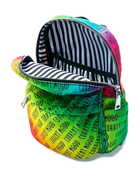 Horizon Mini Backpack