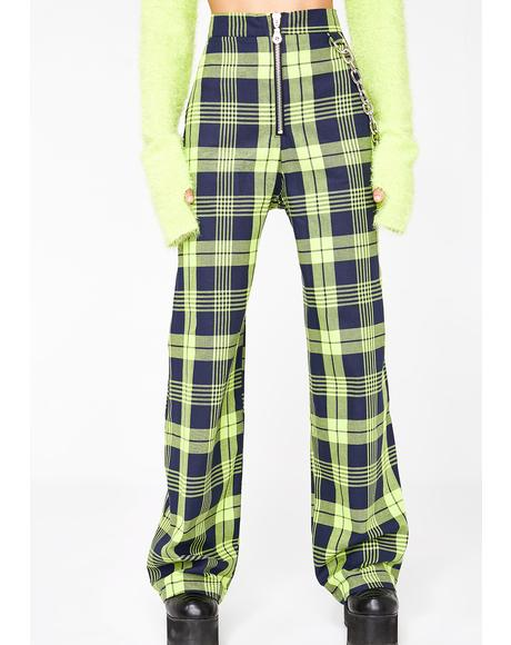 Cruel Pants