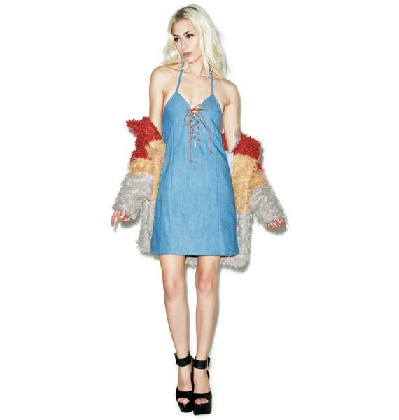 O Mighty The Xtina Dress