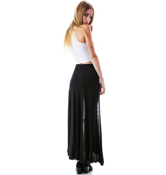 Groceries Apparel Yuet-Lin Maxi Skirt