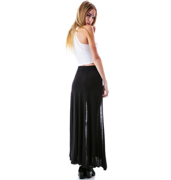 Groceries Apparel Yuet-Lin Maxi Skirt