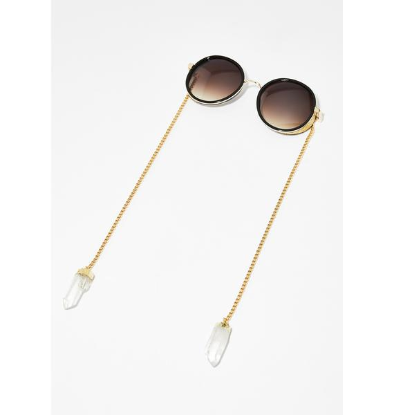 My Willows Buttercup Sunglasses