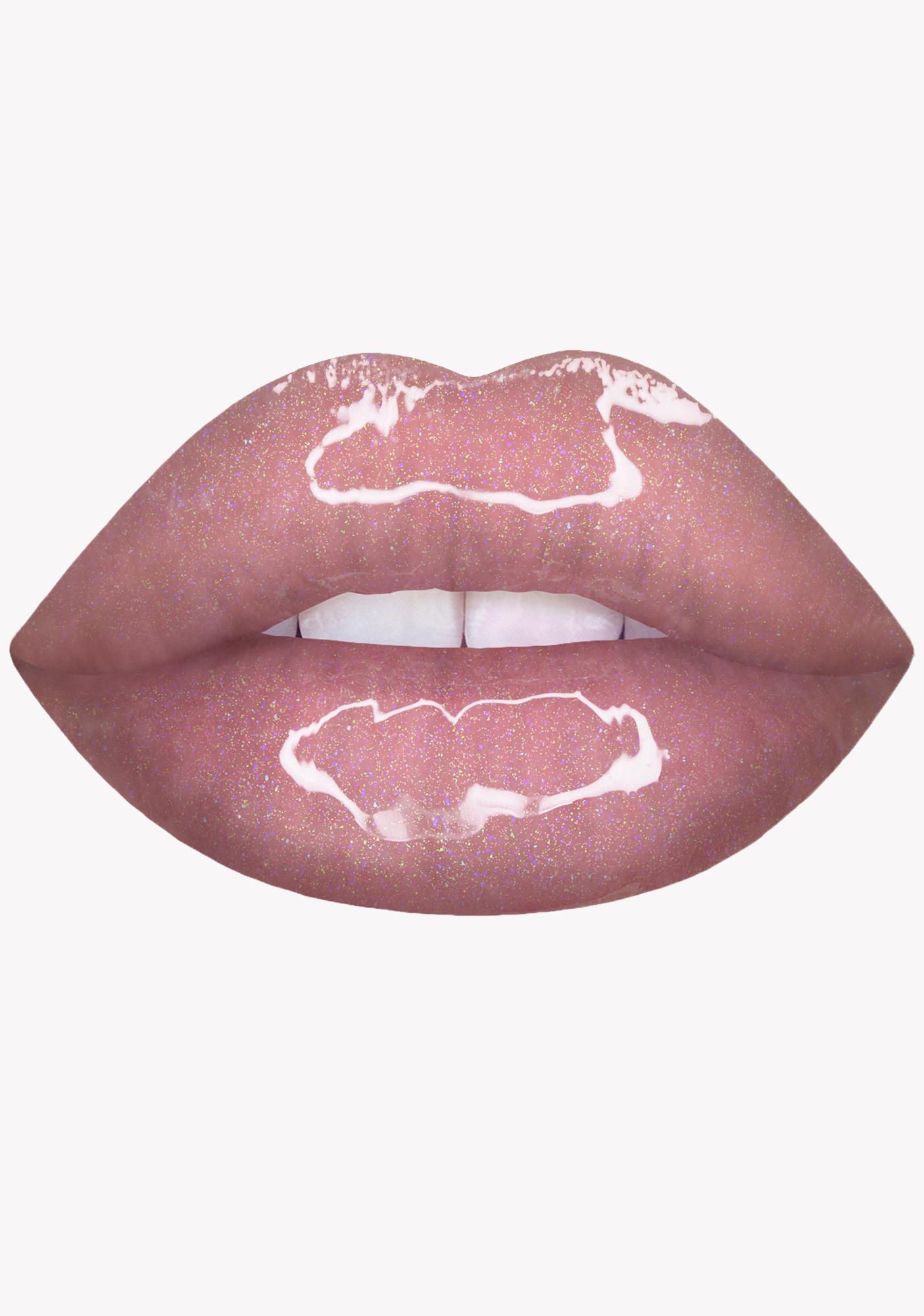 Lime Crime Spooky Cherry Wet Cherry Lip Gloss