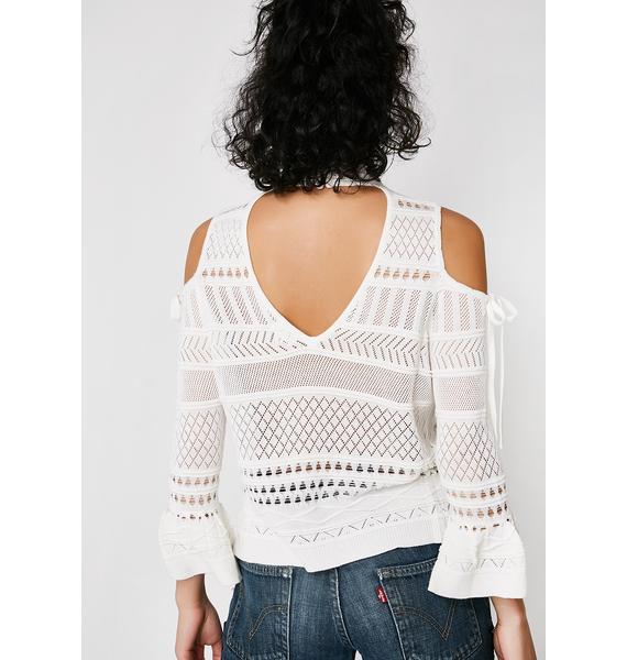 Lira Clothing Annabel Top